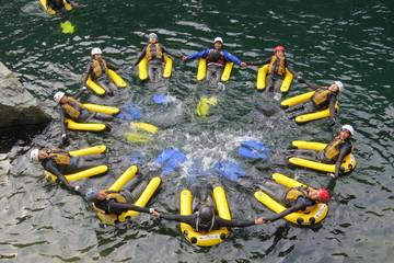 <span>利根川の機嫌は要チェック!?</span>時期や水量によって楽しみ方や、遊び方が変わります!