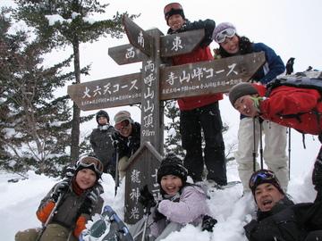 <span>群馬の雪遊びに最適なフィールド</span>大自然みなかみエリアの豊富なスノーシューコース